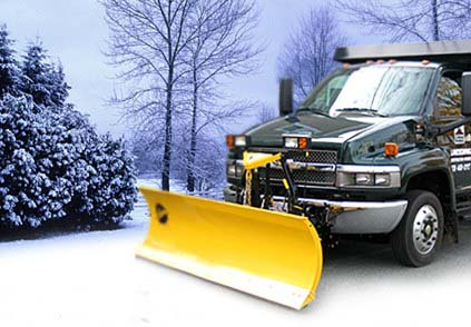 Snow Plowing for Merrimack Valley MA